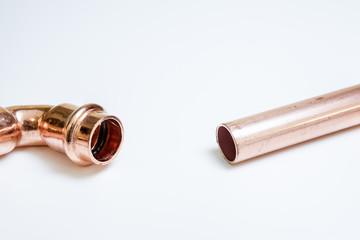 parts of copper