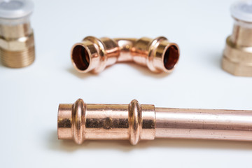 parts of copper