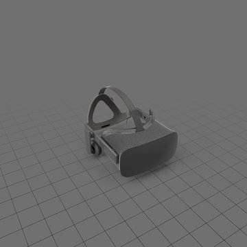 VR headset 2