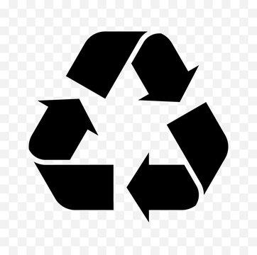recycle symbol icon