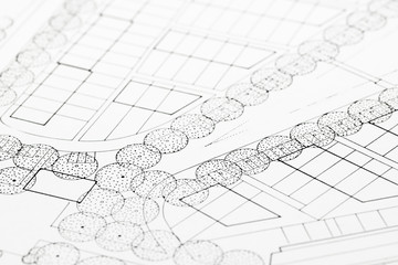 Urban Konzept Planung