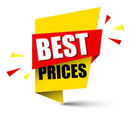 banner best prices