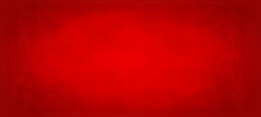 Hintergrund Farbfläche mit Textur - rot Fototapete