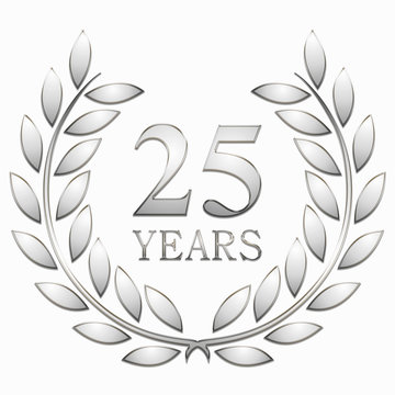 Laurel 25 Years