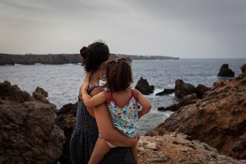 ser madre, mujer soltera