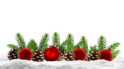 Rote christbaumkugeln my blog - Christbaumkugeln eisblau ...