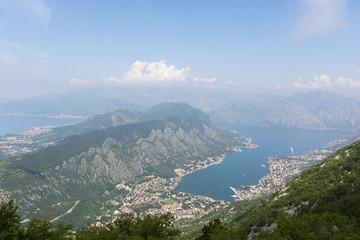Wakacje na Bałkanach
