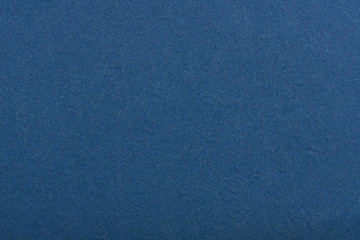 Blank blue paper background