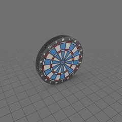 Dartboard 1