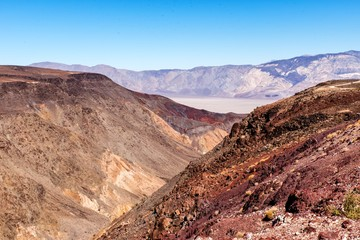 Death Valley Nationalpark USA