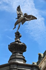 Eros in London