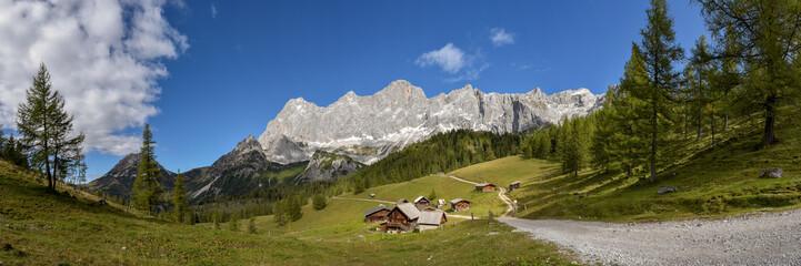Neustattalm am Dachstein / Steiermark
