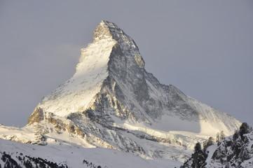 Zermatt Switzerland and The Matterhorn 2