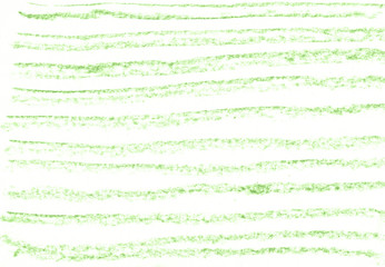 Green organic natural background with eco pencil grunge texture.