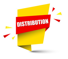 banner distribution