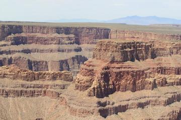Canyon At The Top