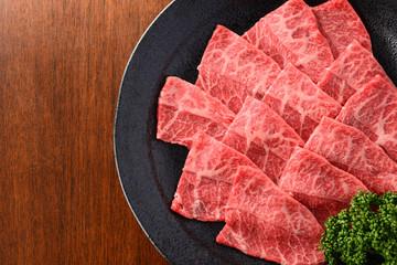 牛肉 みすじ 焼肉用