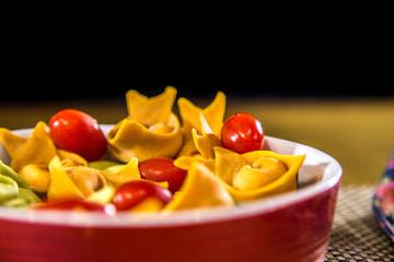pasta food brazilian gourmet
