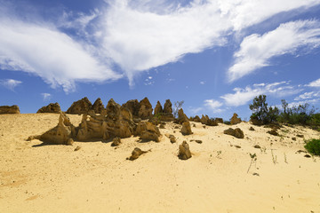 Pinnacles - West Australien