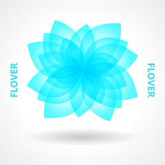 Design Elements. Flower
