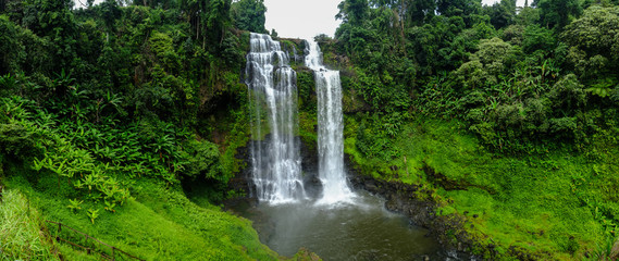 Waterfall , Pakse - Laos