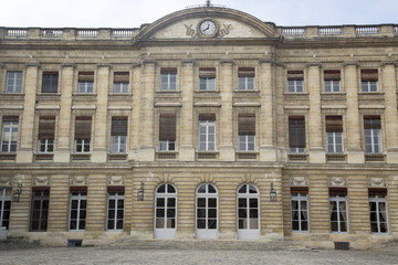City Hall, Bordeaux