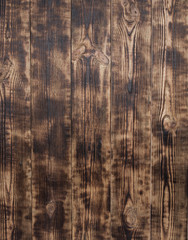 Natural wood background pattern with high resolution. Top view Copy space
