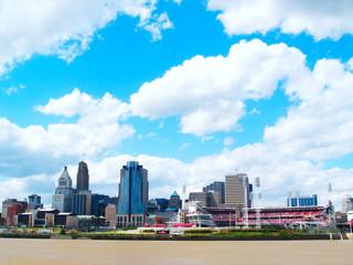 Cincinnati Ohio City