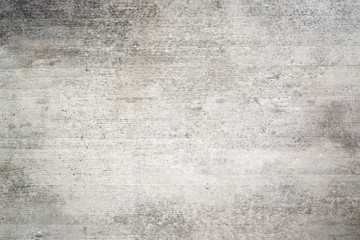 Old concrete texture with wood grain