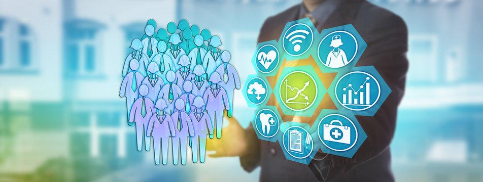 Planner Activating Population Health Management