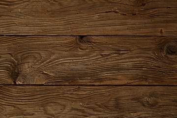 Rustikale Holzdielen Als Holztextur