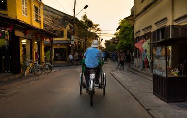 bike - Hoian -Vietnam