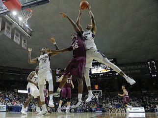 NCAA Basketball: Colgate at Connecticut