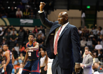 NCAA Basketball: Florida Atlantic at South Florida