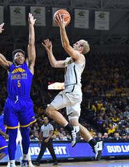NCAA Basketball: UMKC at Wichita State