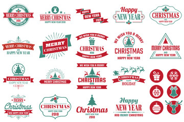 Christmas Background Vector background for banner