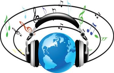 suono musica internazionale