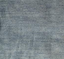 Blue color jeans pattern.