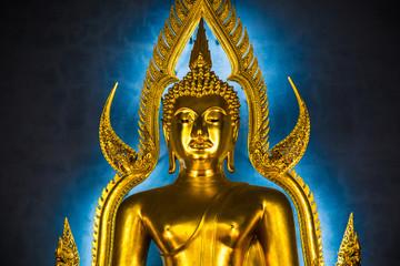 Buddha of Bangkok, Thailand