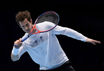 ATP World Tour Finals Preview