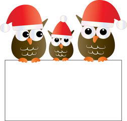 merry christmas header banner or card