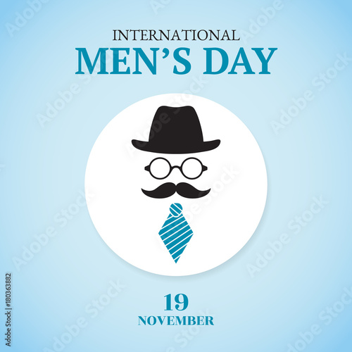 international men's day - 450×450