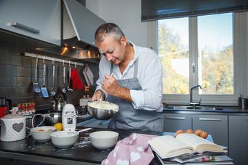 il cuoco pasticcione #4