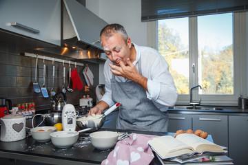 il cuoco pasticcione #27