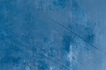 Blue grungy texture