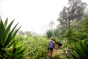 Visiting Sao Nicolau in Cape Verde - Africa