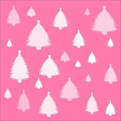 xmas tree pattern