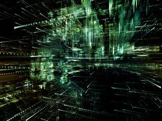 Reality of Digital World