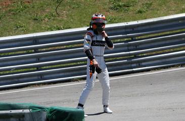 Brazilian Grand Prix 2017