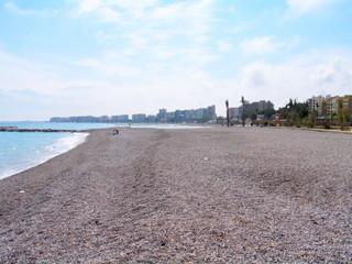 Playa de Benicassim ( Castellon,Comunidad Valenciana)